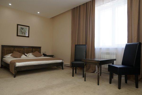 Отель Улан-Удэ - фото 3