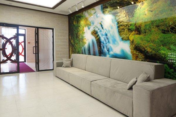 Отель Улан-Удэ - фото 6