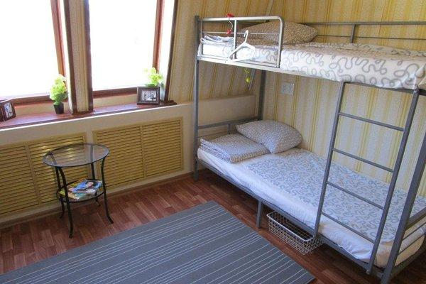 Hostel Den I Noch - фото 10