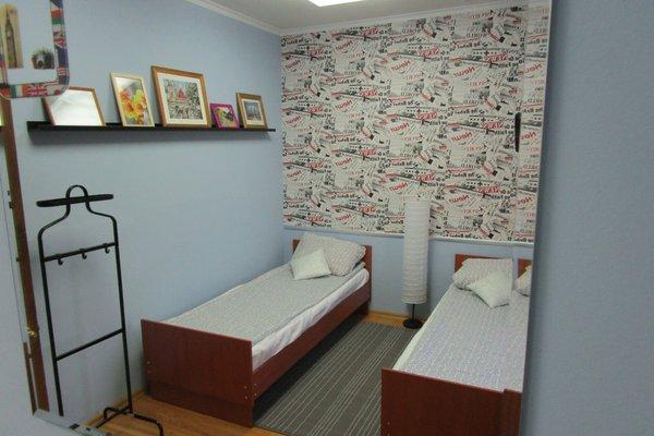 Hostel Den I Noch - фото 4
