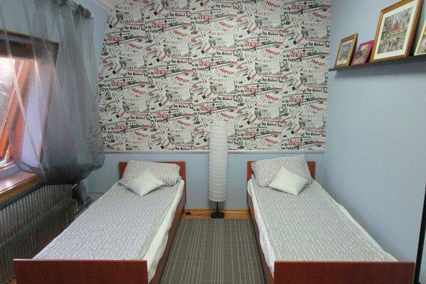 Hostel Den I Noch - фото 8