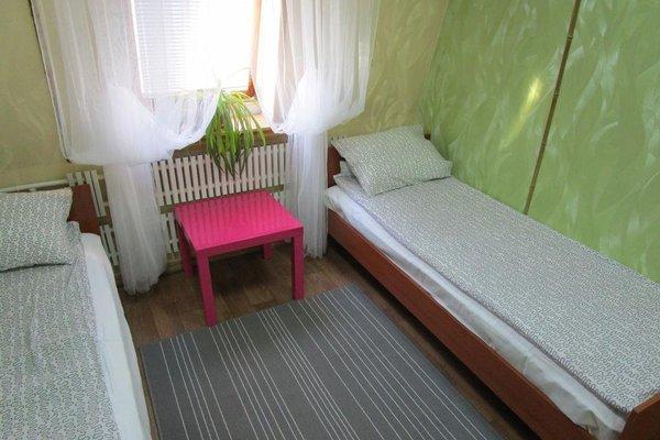 Hostel Den I Noch - фото 9