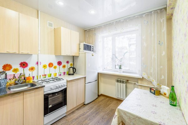 Angara Lux Apartments - фото 12
