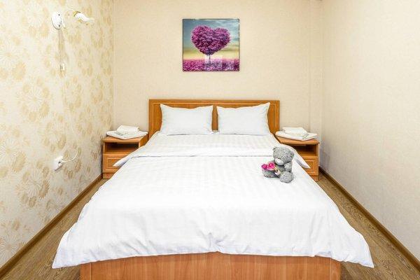 Angara Lux Apartments - фото 2