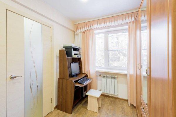 Angara Lux Apartments - фото 3