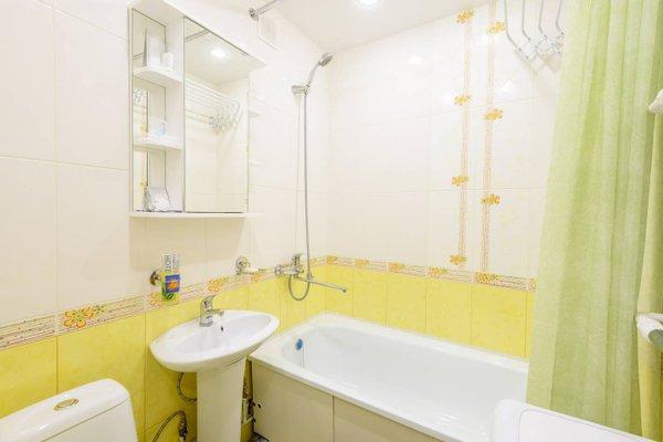 Angara Lux Apartments - фото 8