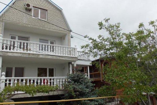 Guest House Nezabudka - фото 44