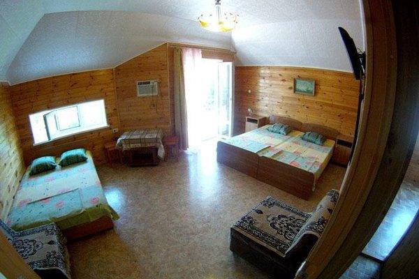 Guest House Korsika - фото 10