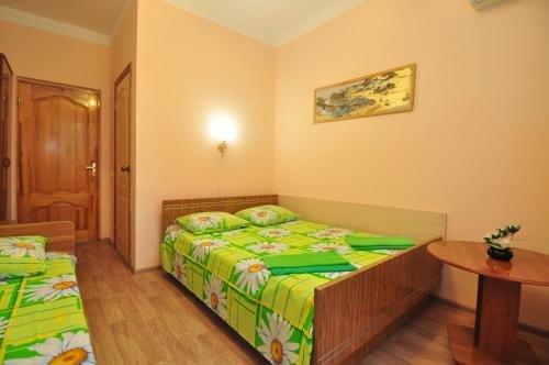 Guest House Korsika - фото 12