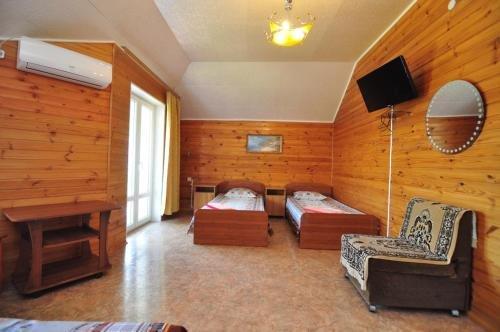 Guest House Korsika - фото 13