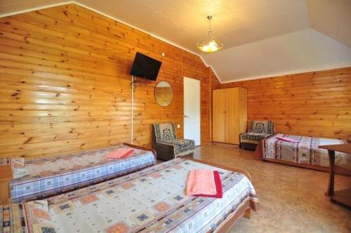 Guest House Korsika - фото 14