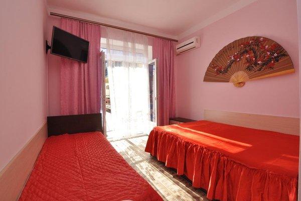 Guest House Korsika - фото 16