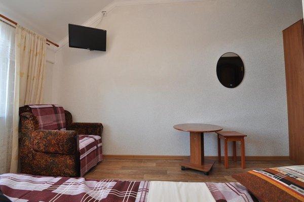 Guest House Korsika - фото 17