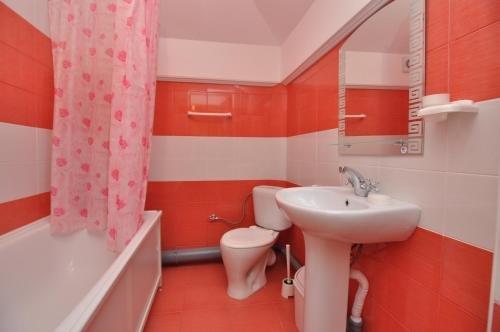 Guest House Korsika - фото 18