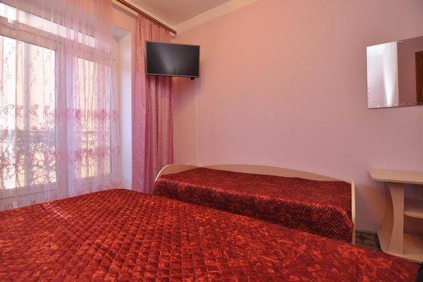 Guest House Korsika - фото 2