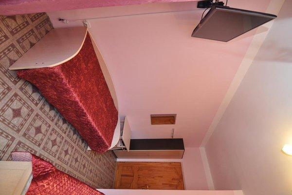 Guest House Korsika - фото 20
