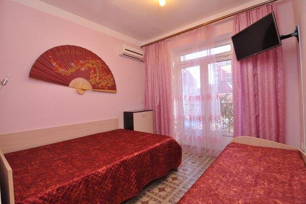 Guest House Korsika - фото 3