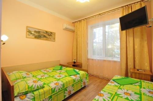 Guest House Korsika - фото 4