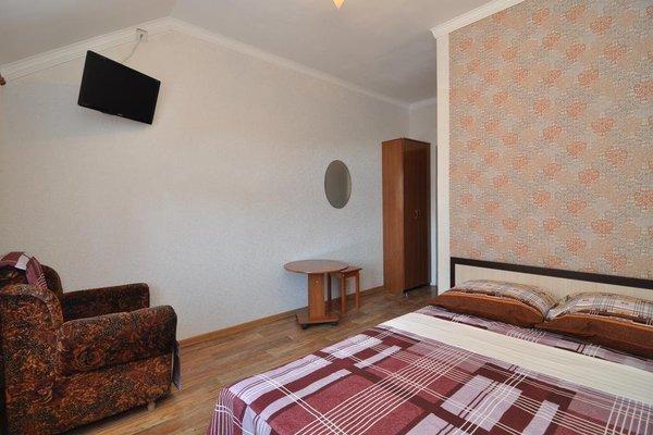 Guest House Korsika - фото 7