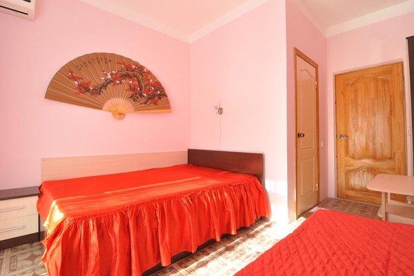 Guest House Korsika - фото 8