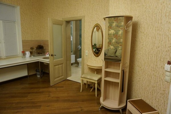 База отдыха Музей-Усадьба дворян Леонтьевых - фото 18