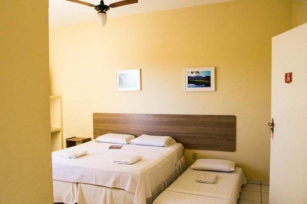 Hotel Melo - фото 10