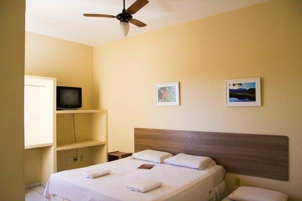 Hotel Melo - фото 11