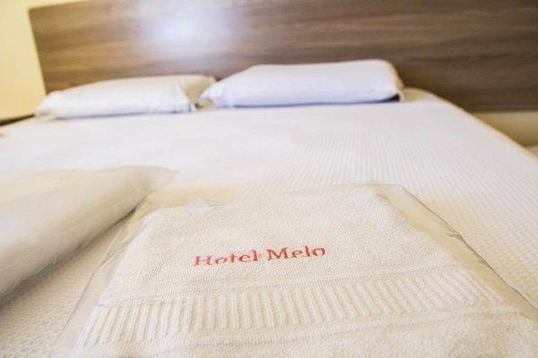 Hotel Melo - фото 12