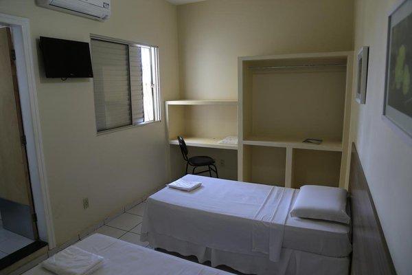 Hotel Melo - фото 4