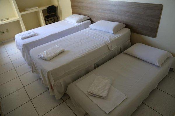 Hotel Melo - фото 6