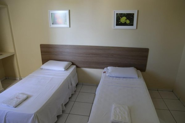 Hotel Melo - фото 8