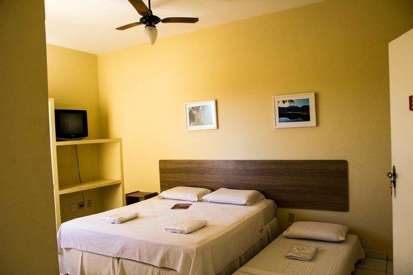 Hotel Melo - фото 9