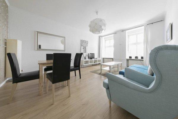 Apartments im Friedrichshain - фото 1