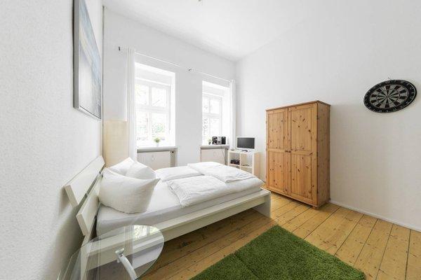 Apartments im Friedrichshain - фото 10