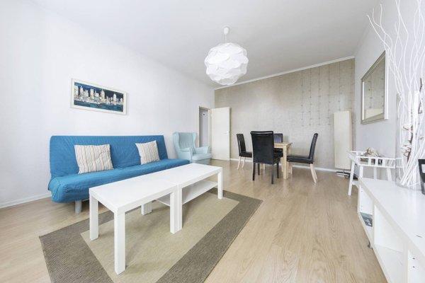 Apartments im Friedrichshain - фото 2