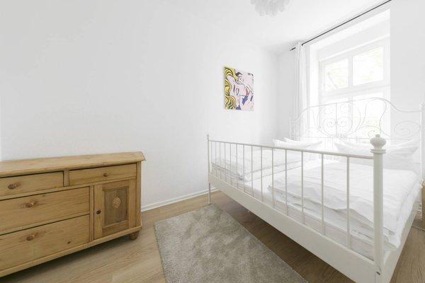 Apartments im Friedrichshain - фото 3