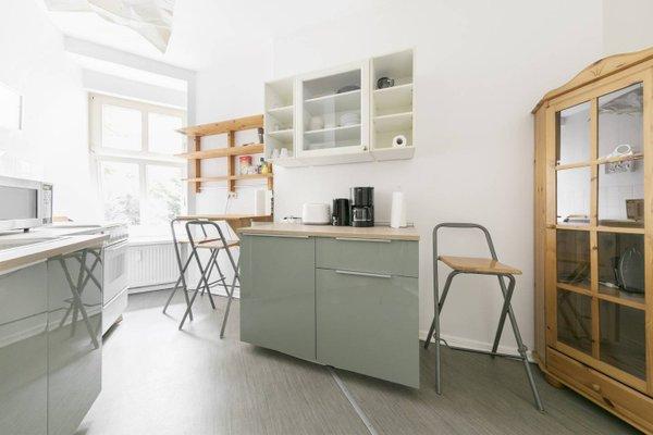 Apartments im Friedrichshain - фото 4