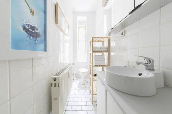 Apartments im Friedrichshain - фото 6