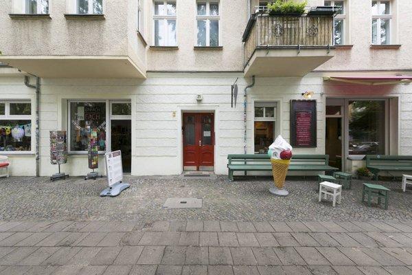 Apartments im Friedrichshain - фото 7