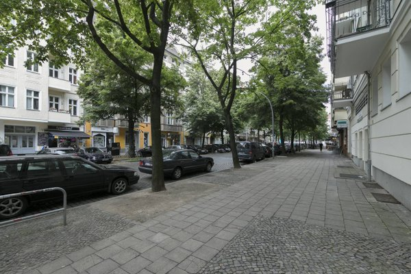 Apartments im Friedrichshain - фото 8