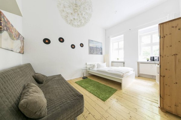 Apartments im Friedrichshain - фото 9