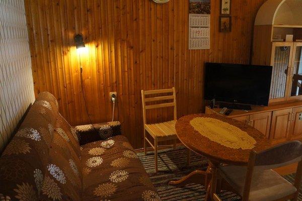 VIIVE KONI Home Accommodation - фото 10