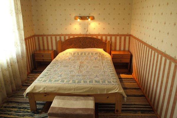 VIIVE KONI Home Accommodation - фото 2