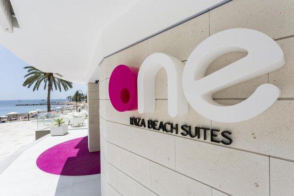 One Ibiza Suites - фото 17