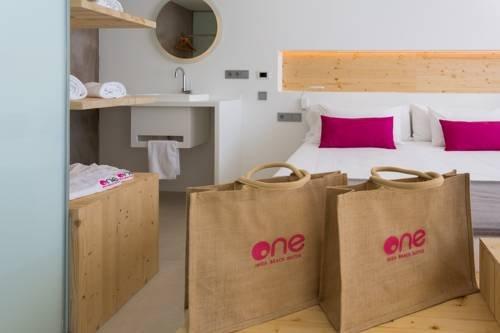 One Ibiza Suites - фото 8
