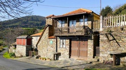 Casa Rural O Carreiro - фото 22