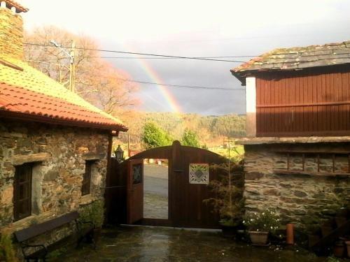 Casa Rural O Carreiro - фото 11