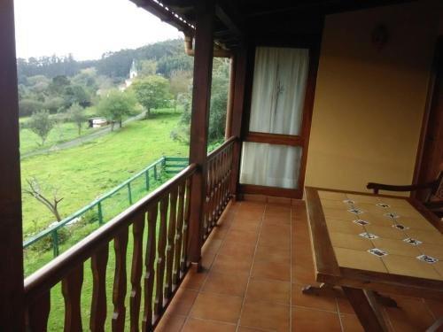 Casa Rural O Carreiro - фото 13