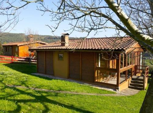 Casa Rural O Carreiro - фото 18