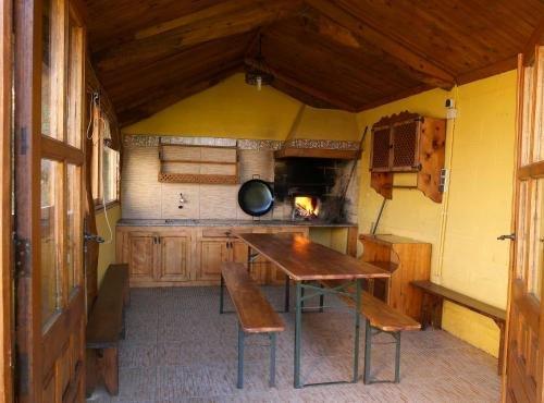Casa Rural O Carreiro - фото 20